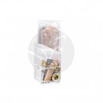 Pan de chapata Aceitunas Sin Gluten Bio 360gr Schnitzer
