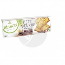Galletas Petit eurre chips chocolate bio Bisson