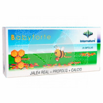 BABYFORTE 20 AMPOLLAS INTERNATURE