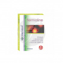 Termoline 30 cápsulas Internature