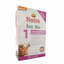 Leche Infantil Lactancia 1 Biológica 400Gr Holle