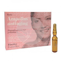 Ampolla Antiaging Facial Vial Bactinel