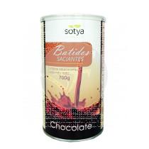 Batido saciante sabor chocolate Sotya