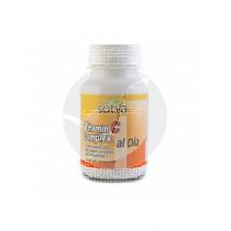 Vitamina C Complex Sotya