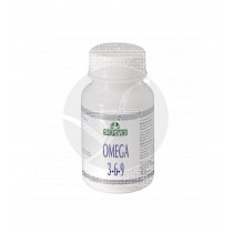 Omega 369 50 perlas Sotya