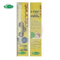 Otonet Higiene Oidos 2 conos Sangali