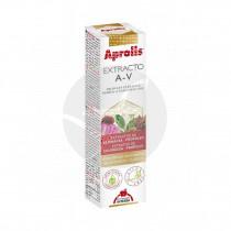 Aprolis Antivir A-V Gotas 30ml Intersa