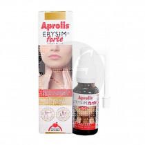 Aprolis Erysim Forte Spray Bucal Tos y Afonia 20ml Intersa