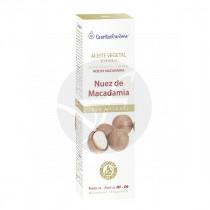 Aceite De Nuez De Macadamia Uso Externo Intersa