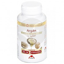 ACEITE DE ARGAN 80 PERLAS INTERSA
