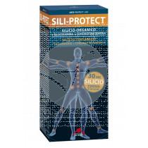 Sili protect silicio organico Intersa