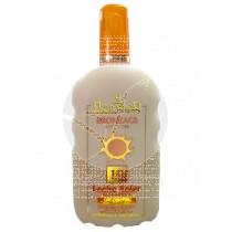 Leche Solar corporal Zanahoria Spf10 Fleurymer
