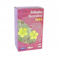 Tribulus Terrestre 650 60capsulas Orthonat