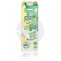 Bebida vegetal de arroz vainilla bio Natumi