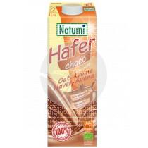 Bebida vegetal de avena chocolate bio Natumi