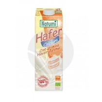Bebida vegetal de avena con calcio 1l Natumi