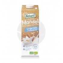 Bebida vegetal de almendras sin azucar Bio 1L Natumi