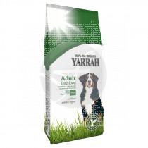 Pienso Perro Vegetariano/Vegano 2Kg Yarrah