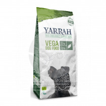 Pienso Perro Vegetariano/Vegano 10Kg Yarrah