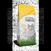 Pienso De Pollo Para Gatos Bio 800Gr Yarrah