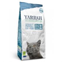Pienso De Pollo y Pescado Para Gatos 2,4Kg Yarrah
