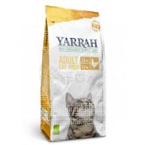 Pienso De Pollo Para Gatos Bio 2,4Kg Yarrah