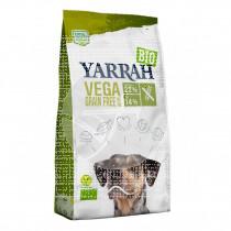 Pienso Vegano sin Trigo Bio 2Kg Yarrah