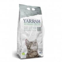Arena para gatos Bio 7kg Yarrah