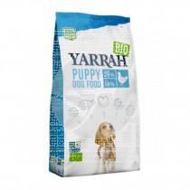 Pienso para Perros Cachorros Puppy Bio 2kg Yarrah