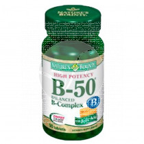 Vitamina B Complex Nature´S Bounty