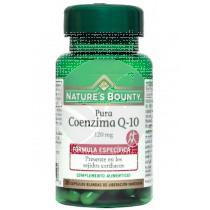 Coenzima Q10 Nature´S Bounty
