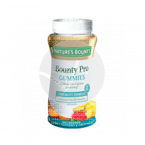 BOUNTY PRO GUMMIES NATURE´S BOUNTY