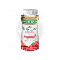 Multivitaminico Adultos Gummies Nature´S Bounty