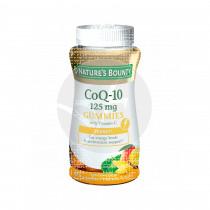 Coenzima Q10 Gummies Nature´S Bounty