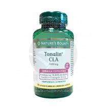 Tonalin CLA 60 cápsulas blandas Nature´s Bounty