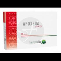 APOXZIM FORTE 30 CAPSULAS HERBOVITA
