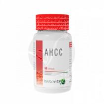 AHCC 60 CAPSULAS HERBOVITA