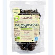 Algas Kombu Eco Coccion Rapida Algamar