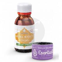 Pack Aromamoskit y Brazalete Antimosquitos Esential Aroms