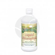 Clorophyll Liquida 480ml Sunny Green Solaray