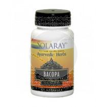 Bacopa 100Mg Solaray