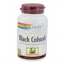 BLACK COHOSH CIMICIFUGA 120 CAPSULAS SOLARAY