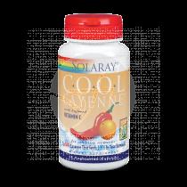 Cool Cayenne capsulas Solaray