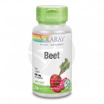 Beet Root Remolacha 100 capsulas Solaray