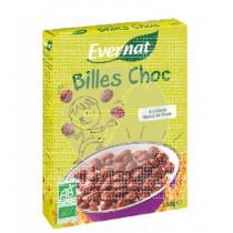 Cereales Choco Bolas Evernat Kids