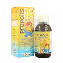 Extracto de propolis sin alcohol Baby Gricar
