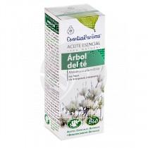 Aceite Esencial Arbol Del Te Bio Esential Aroms