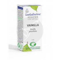 ResinoiDe De Vainilla 2ml Esential Aroms