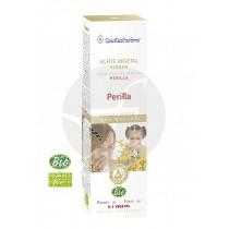 Aceite Perilla Vegetal 100ml Esential Aroms