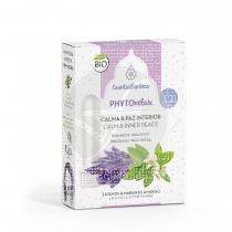 Phyto Relax 5 ml + 2 inhaladores Esential Aroms